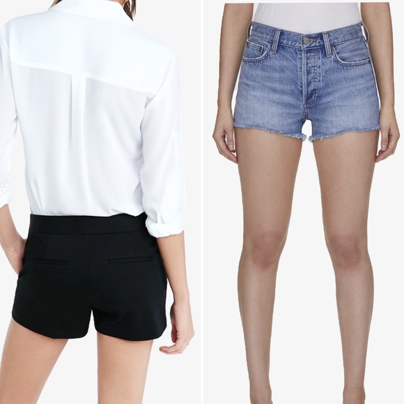 Bundle of 2 Pairs of Artizia Shorts